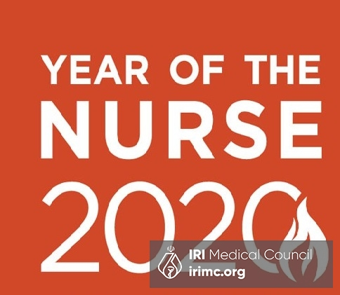 Year of the Nurse and the Midwife 2020