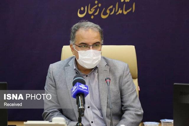 شاخصهای عدالت برای زیست بهتر مردم در استان زنجان ارائه شود