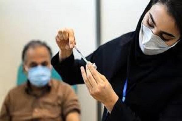 آغاز ثبتنام متولدین 1360 و قبل از آن برای واکسیناسیون